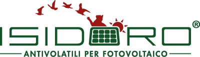 Isidoro® System Logo