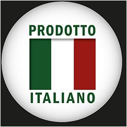 Bollino prodotto italiano
